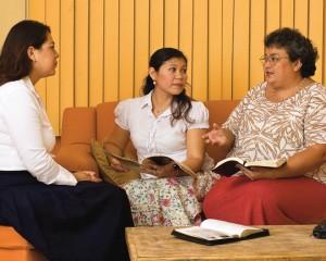 學習經文 - 路加福音