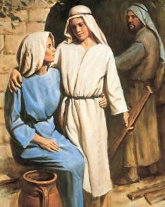 對於青少年時期的耶穌,我們有何了解?