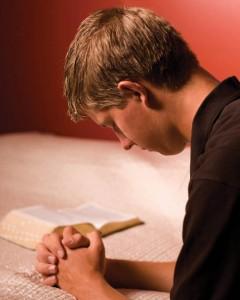 我們的迫切需要 - 透過祈禱認識神
