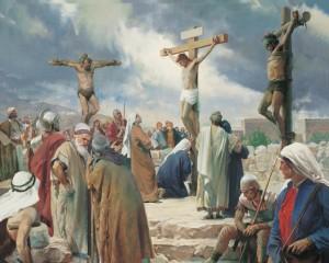 耶穌基督如何與為何為我們贖罪
