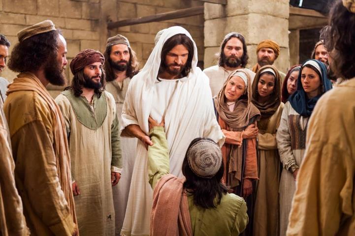 在耶穌基督裡尋求平安