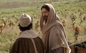 耶穌的比喻