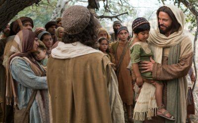 耶穌所作比喻的名稱