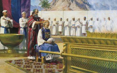 關於摩西律法,耶穌教導了什麼?
