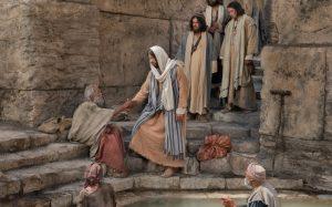 耶穌治癒 痲瘋病 患者