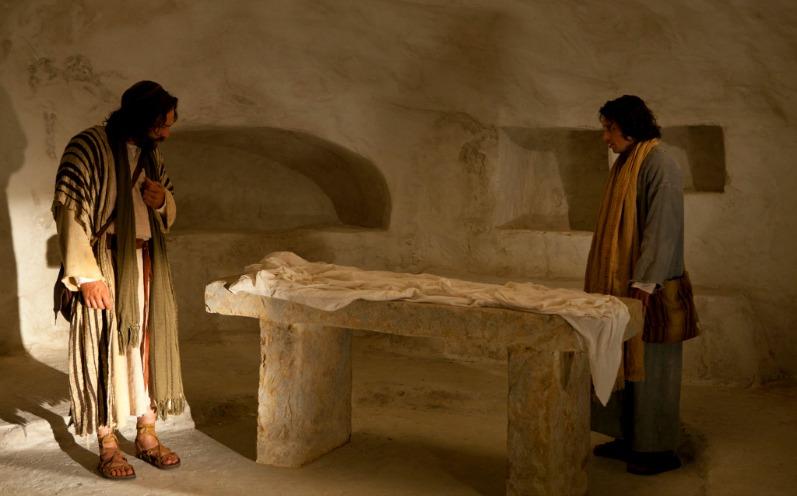 什麼是都靈裹屍布?