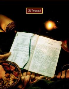 聖經舊約和新約