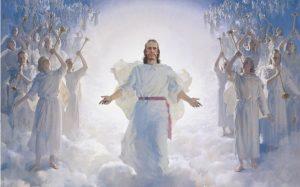 耶穌基督的第二次來臨