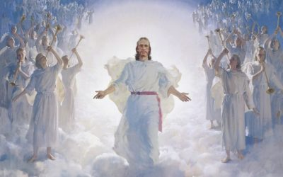 耶穌基督的第二次來臨將會來得令人出乎意料且毫無警覺嗎?