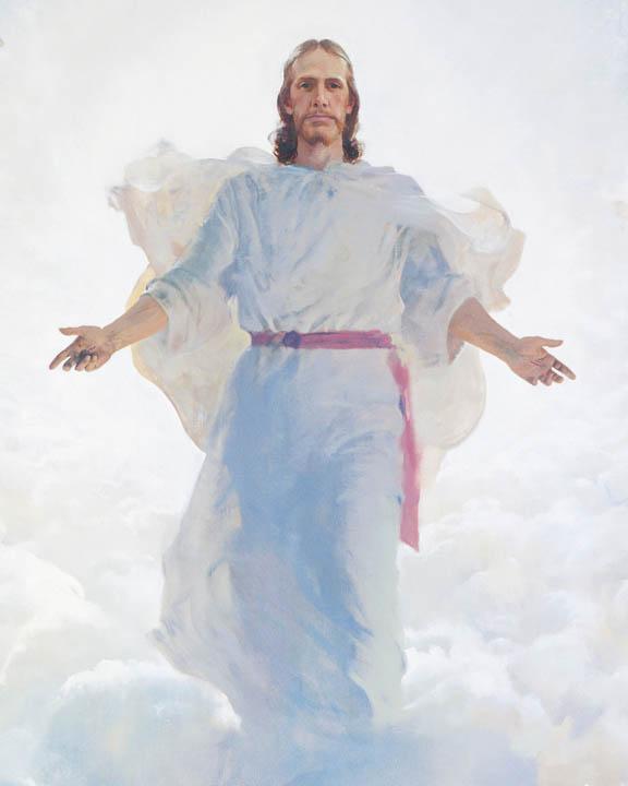 耶穌基督復活