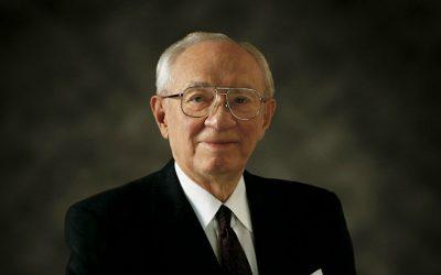 耶穌基督教會領導者的回顧