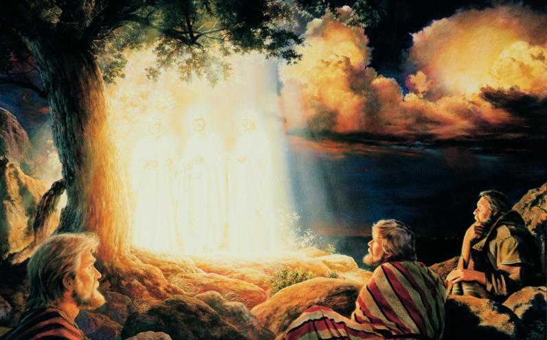認識神:經文鞏固我們與祂的關係