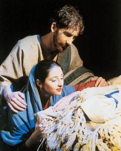 摩爾門聖誕:耶穌基督的誕生