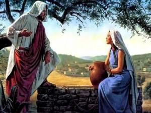 體驗活水:耶穌基督為我們的靈魂解渴