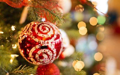 聖誕訊息:送重要的禮物