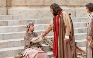 效法耶穌基督的榜樣