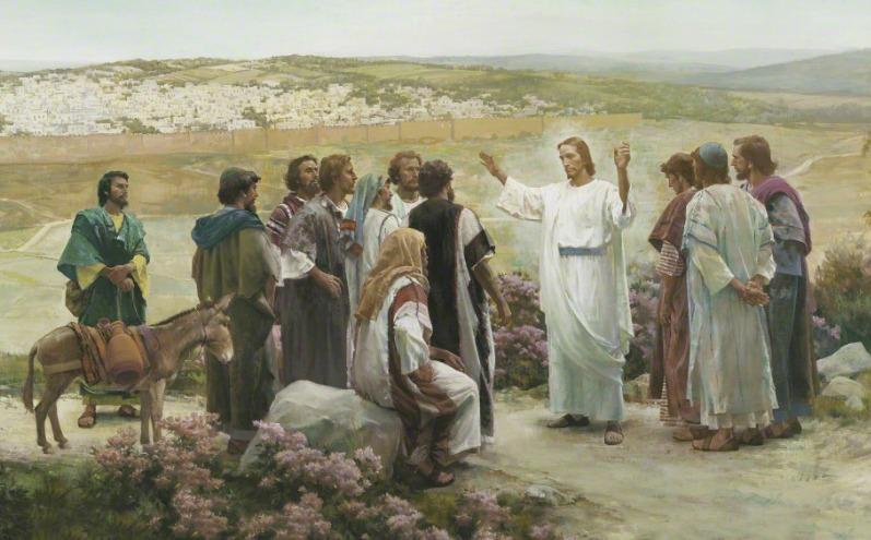 什麼是豐滿的福音?