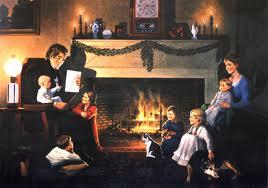 摩爾門聖誕祈禱會