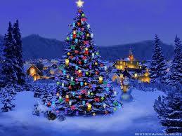 聖誕信息:像孩子般慶祝聖誕