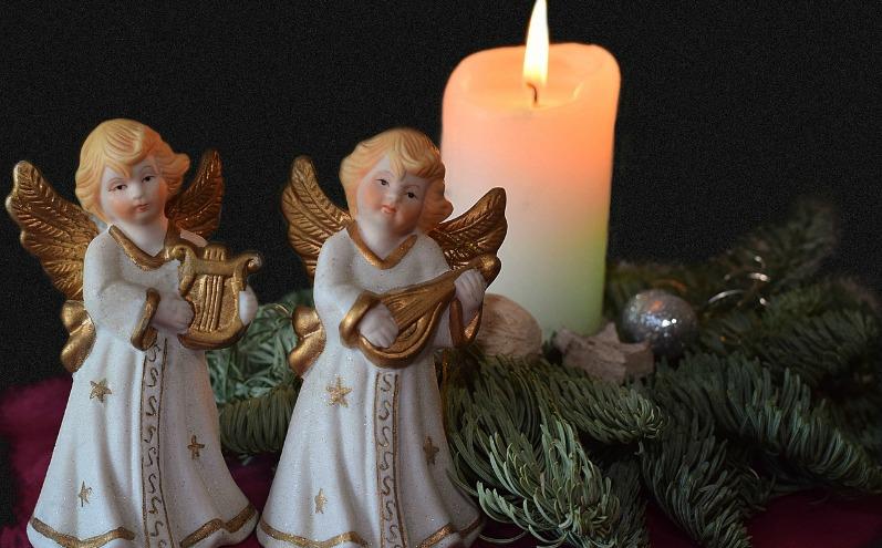 聖誕故事:美好的聖誕傳統