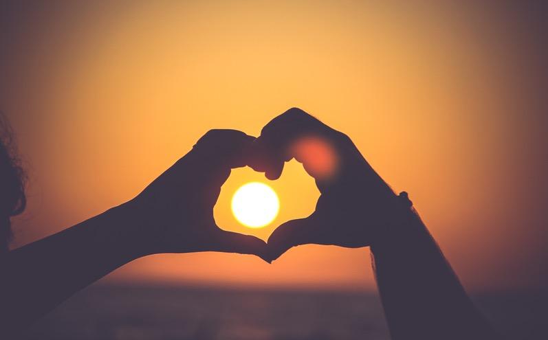 救主的愛如何幫助我愛自己