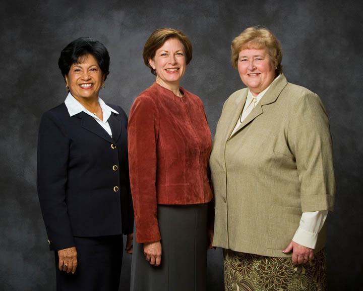 耶穌基督後期聖徒教會的女性