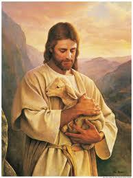 耶穌基督認識我們每個人