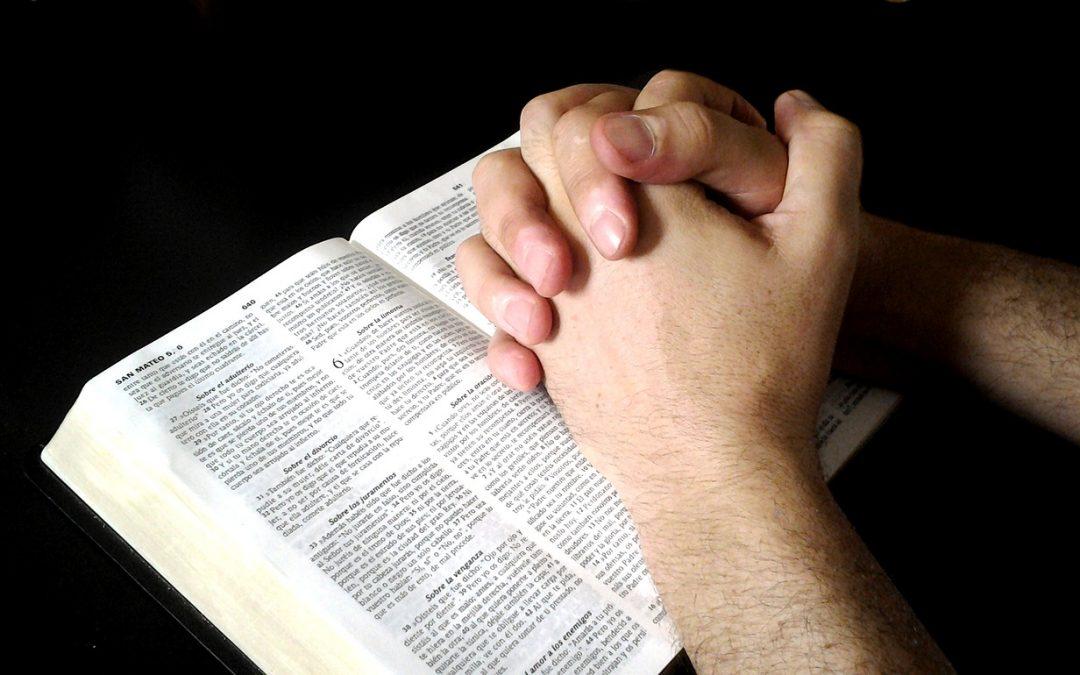 我對聖經的見證