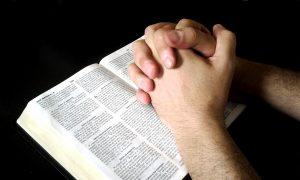 對聖經的見證