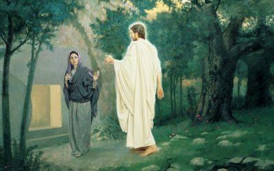 復活節的重要性
