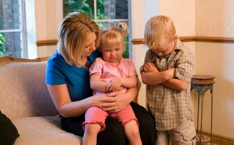 「我將我的平安賜給你們」:孩子的祈禱
