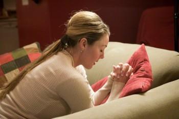 聖靈能透過禱告指引我們