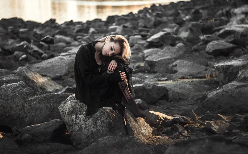 如何依靠贖罪去克服生命的挑戰