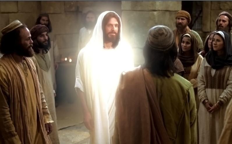 耶穌基督的一生──摩爾門教最根本的象徵