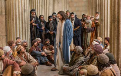 摩爾門教徒如何更加接近耶穌基督