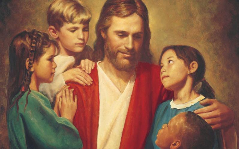 何謂耶穌基督的恩典?