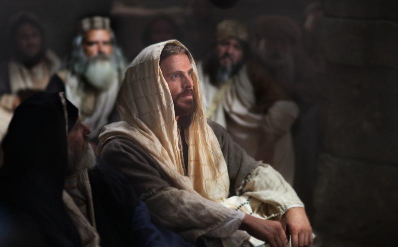 我們都能 變成像基督一樣