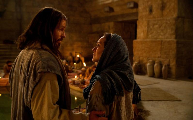 耶穌基督的第一個奇蹟