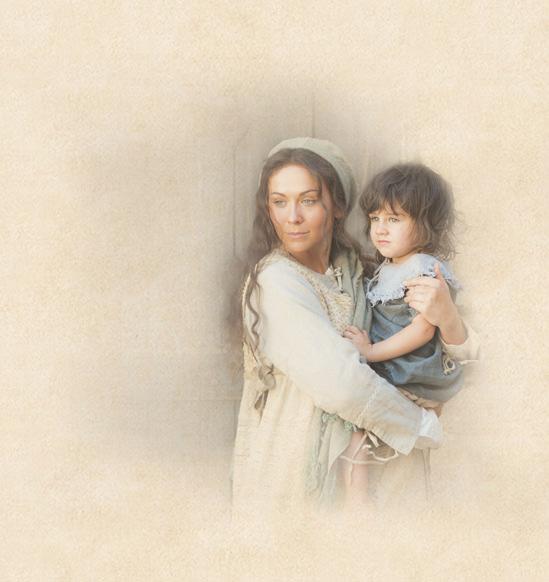 馬利亞 和孩童耶穌