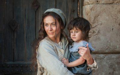 馬利亞,耶穌的母親
