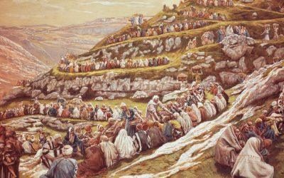 耶穌餵飽五千人:神如何滿足我們的需要