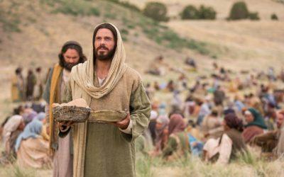 家庭一起立下以基督為中心的目標