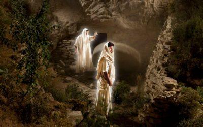 耶穌基督的復活
