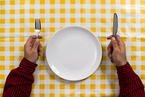 禁食與祈禱