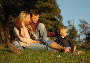 家庭是永恆的
