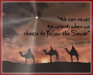 耶穌基督是 世界的光