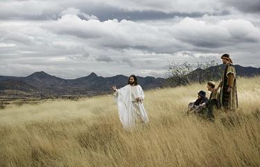 耶穌基督真的是神的兒子