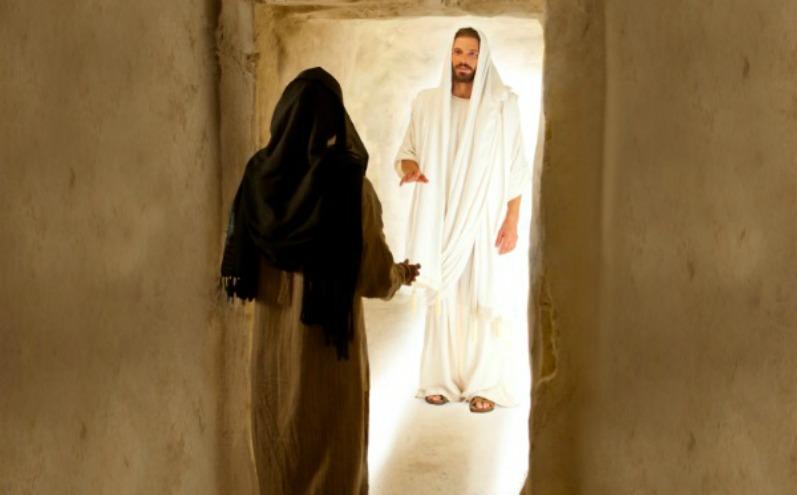 耶穌基督在經文中如何談論生命與拯救?