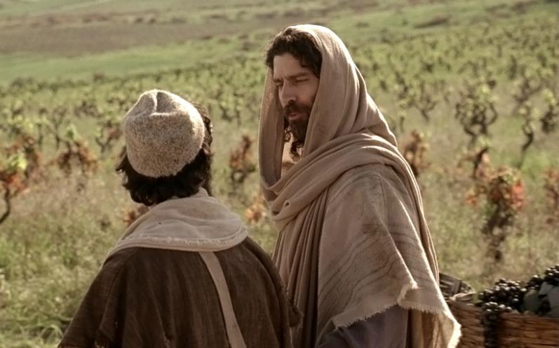 基督會如何看我?