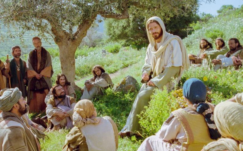 基督如何成為我們的中保